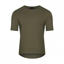 Koszulka WOOL-MED termoaktywna z kr. rękawem